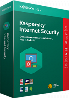 Антивирус Kaspersky Internet Security Dvc Box Band E: 5 5Dvc Base 1 year - Интернет-магазин Intermedia.kg