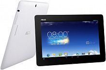 "Планшет Asus MemoPad FHD10 LTE White (1A008A) (10"" IPS (1920x1200), S4 Pro 8064 Quad-Core (1.5Ghz), 2GB, 16GB Storage, Wi-Fi, Front Camera 1.2MP, Rear - Интернет-магазин Intermedia.kg"