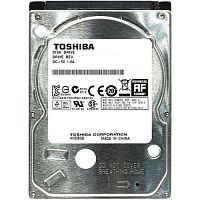 Жесткий диск Toshiba  500GB 5400 SATA Notebook Hard Disk Slim - Интернет-магазин Intermedia.kg