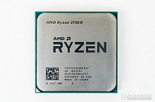 CPU AM4 AMD Ryzen™ 7 2700X, CPU AM4, 3.70GHz-4.30GHz, 8xCores, 16MB Cache L3, OEM - Интернет-магазин Intermedia.kg