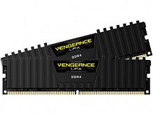 Оперативная память Corsair VENGEANCE LPX Black 16GB DDR4 3200MHz (PC4-25600) (2x8GB) CMK16GX4M2B3000C16 Desktop Memory Kit - Интернет-магазин Intermedia.kg