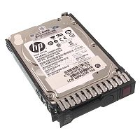 "Жесткий диск 653971-001 HP 900GB, 10000 RPM, SFF SAS 6Gb/s, 2.5"", for HP G8/G9 Proliant server - Интернет-магазин Intermedia.kg"