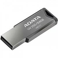 Флеш карта 64GB USB 3.1 A-Data UV360 BLACK - Интернет-магазин Intermedia.kg
