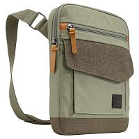 "Сумка CASE LOGIC LODO 10"" VERTICAL BAG,PETROL GREEN - Интернет-магазин Intermedia.kg"