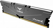 Оперативная память DDR4 8GB 3000MHz PC4-24000 with Radiator, GAMING VULCAN Z, TEAMGROUP [TLZGD48G3000HC16C01] - Интернет-магазин Intermedia.kg