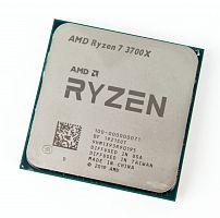 Процессор AMD RYZEN 7 3700X 3.6-4.4GHz,32MB Cache L3,8 Cores + 16Threads,Tray,Mattisse - Интернет-магазин Intermedia.kg