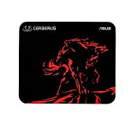 Коврик Asus CERBERUS MAT PLUS MOUSE PAD (450x400x3mm) - Интернет-магазин Intermedia.kg