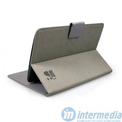 "PORT 201225 KOBE Tablet/iPad Universal  9""-10,1"" GREY"