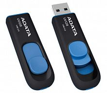 Флеш карта 128 GB PEN DRIVE  USB 2.0 A-Data UV128 - Интернет-магазин Intermedia.kg