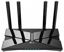 Wireless Router TP-LINK Archer AX50(EU) 4-х антенный Wi-Fi, 4 LAN 1000Мб, 1USB, 5 ГГц-2402 Мбит/с 2,4 ГГц-574 Мбит/с - Интернет-магазин Intermedia.kg