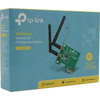 Адаптер беспроводной TP-LINK TL-WN881ND 300Mbps Wireless PCI Express - Интернет-магазин Intermedia.kg
