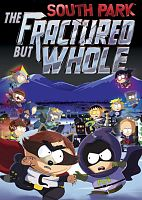 South Park: The Fractured but Whole [PS4, русские субтитры] - Интернет-магазин Intermedia.kg