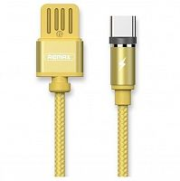 Кабель Remax Gravity series Data Cable RC-095a for Type C - Интернет-магазин Intermedia.kg