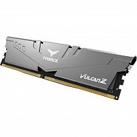 Оперативная память DDR4 8GB 2666MHz PC4-21300 with Radiator, GAMING VULCAN Z, TEAMGROUP [TLZGD48G2666HC18H01] - Интернет-магазин Intermedia.kg