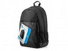 Рюкзак HP Europe Classic Backpack 15,6 '' полиэстер