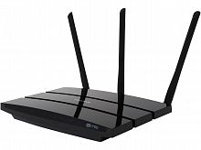Wireless  AP+Router TP-LINK Archer C7 AC1750 Dual Band Gigabit Router 3-Antenna 450Mbps+1300Mbps - Интернет-магазин Intermedia.kg