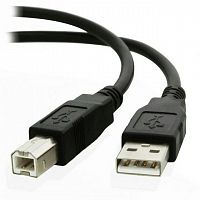 Cable USB for printer (A-B) 3m - Интернет-магазин Intermedia.kg