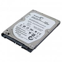 Жесткий диск Seagate 500GB 5400 SATA Notebook Hard Disk SLIM - Интернет-магазин Intermedia.kg