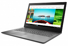 Ноутбук Lenovo Ideapad V320-17IKB Mineral Grey Intel Core i7-8550U , 8 - Интернет-магазин Intermedia.kg